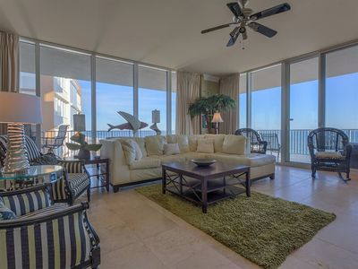 Photo for Mediterranean at Perdido Key 701E by Meyer Vacation Rentals