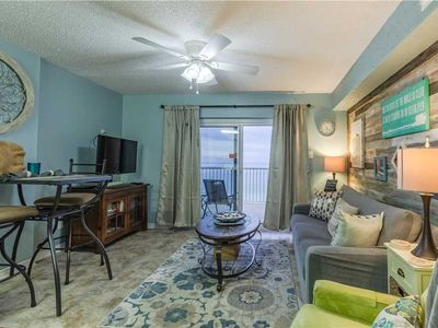Photo for Royal Palms 607: 1 BR / 2 BA condo in Gulf Shores, Sleeps 6