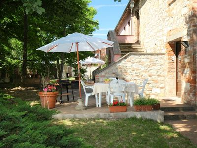 Photo for 2BR Apartment Vacation Rental in Castiglione del lago