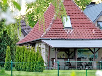 Photo for Holiday house on Klostergrund - holiday home