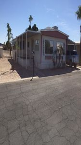 Photo for Furnished Double Wide in Central Yuma