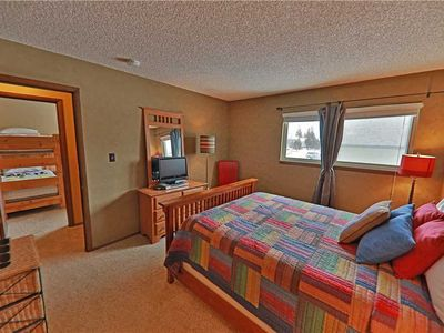 Photo for Updated condo on free shuttle route with incredible amenities