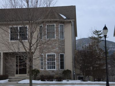 Photo for Delightful Lake George Village Rental Just Steps from Million Dollar Beach