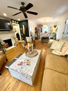 Photo for A beautiful award winning Bungalow in the Broad Ripple Village