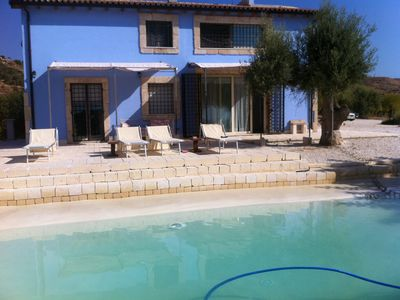 Photo for 3BR Villa Vacation Rental in Noto, Sicilia