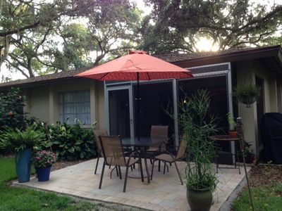 Photo for 3 Month Rental in Sarasota