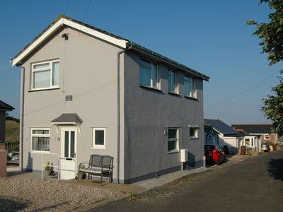 Photo for Hope Cove Location - Nr Salcombe - 2 mins from Beaches - Private Parking - WiFi