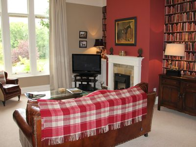 Photo for GELTSDALE GARDEN APARTMENT, family friendly in Wetheral, Ref 968998
