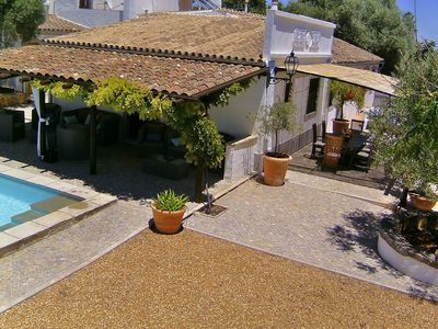 Photo for 3BR Farmhouse Vacation Rental in Olhão, Faro