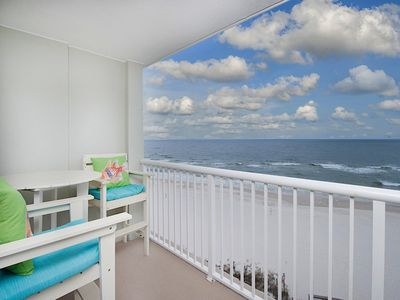 Photo for Tradewinds Gulf-Front 2BR, Pools & Beach - By TurnKey