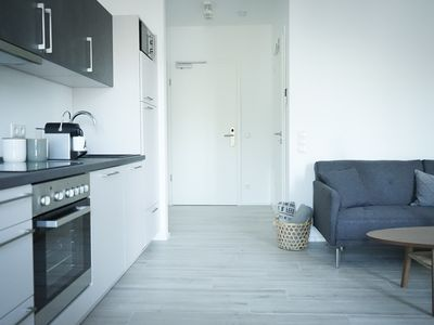 Photo for Prime Park Apartment Deluxe