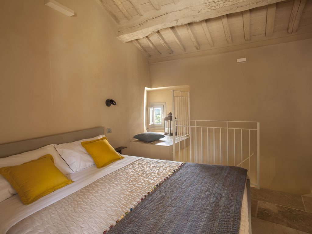 Montebello in the heart of castagneto card homeaway for Montebello cabin rentals