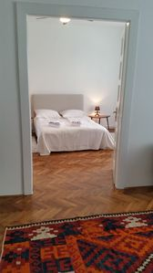 Photo for Spacious fully renovated apartment just 5 minutes from the Main Square