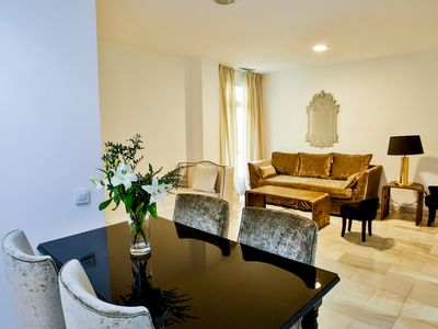 Photo for 11th Prince by Splendom Suites - One bedroom boutique downtown apartment