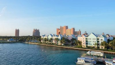 Photo for Harborside Resort at Atlantis - 2 Bedroom Lockoff - 2020 Springbreak 3/21-28