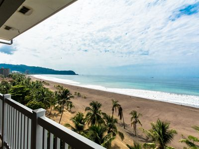 Photo for Family-Friendly Beachfront Complex w/ WiFi, Complex Jacuzzi & Waterfall