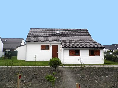 Photo for Vacation home Vissershuis in De Haan - 6 persons, 3 bedrooms