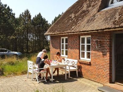 Photo for Vacation home Blåvand in Blåvand - 5 persons, 3 bedrooms
