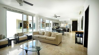 Photo for 2 Bed Penthouse at Mamitas Beach by BRIC Vacation Rentals