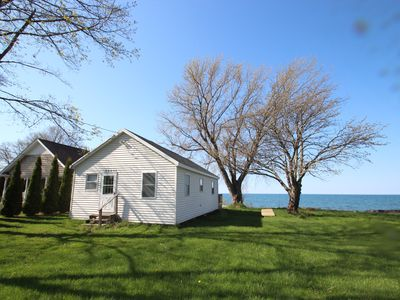 Photo for Adorable Waterfront Cottage on the South Shore of Lake Ontario