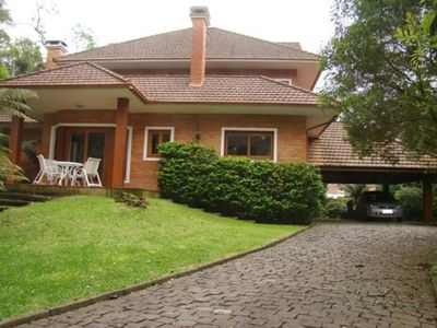 Photo for House for 10 people in gated community