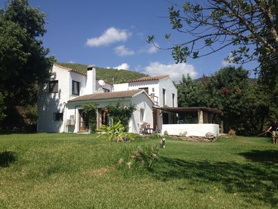 Photo for Tranquil Country Villa in Rural Andalucia