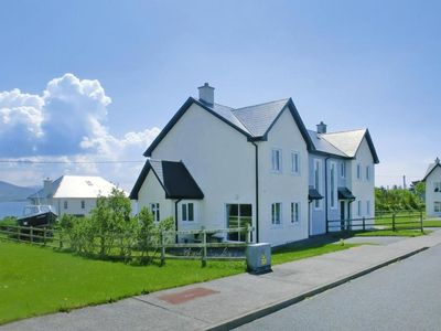 Photo for Semi-detached houses Glor na Farraig, Knightstown  in Kerry - 7 persons, 4 bedrooms