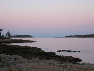 Photo for 3BR House Vacation Rental in St George, Maine