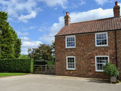 Photo for 1 bedroom accommodation in Oulston, near Easingwold