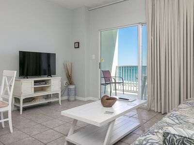 Photo for Getaway and save this summer at Tidewater #604: 1 BR/1 BA Condo in Orange Beach