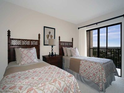 Photo for FREE SEASONAL CABANA INCLUDED! ISLAND WINDS 1222 Click for reviews!