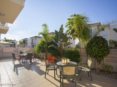 Photo for Cyprus Villa Posidonas 15 Gold - Three Bedroom Villa, Sleeps 6