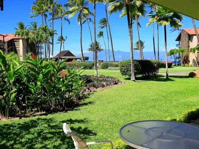 Photo for NEW LISTING - OCEANFRONT PROPERTY, GREAT WEST MAUI LOCATION, Tax ID T-039-338-01