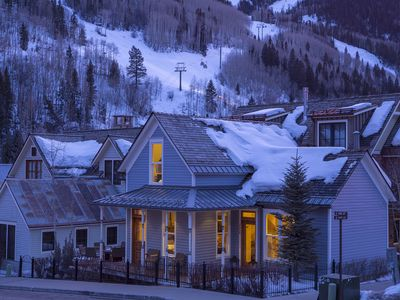 Photo for SOUTH OAK PEARL- Ideal Home, Downtown Telluride, LOCATION & HOT TUB