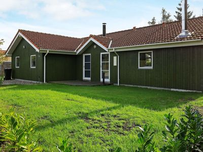 Photo for 10 person holiday home in Væggerløse