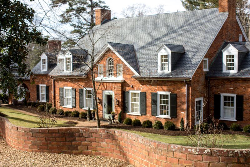 5 bedrooms 4 5 baths sleeps max of 10 homeaway for Charlottesville cabin rentals hot tub