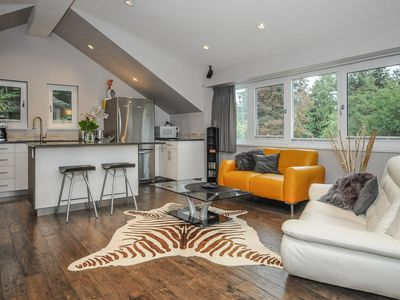 Photo for 1BR Villa Vacation Rental in North Vancouver, BC