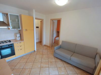 Photo for Apartment Porto Antico in Aprilia Marittima - 4 persons, 1 bedrooms