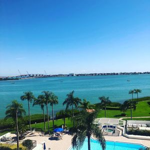 Photo for Top Floor Condo with beautiful bay views!