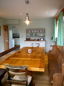 Photo for Seaside Cottage Set In The Heart Of Manorbier, sleeps 10