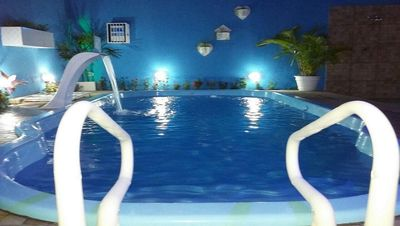 Photo for HOUSE WITH SWIMMING POOL ON THE ISLAND OF ITAMARACÁ