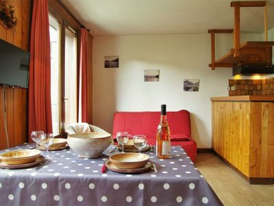 Photo for Apartment l'Armancette in Chamonix - 4 persons, 1 bedrooms