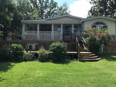 Photo for 4BR House Vacation Rental in Mabank, Texas