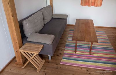 Photo for Charming Holiday Apartment Oestreich close to Chiemsee Lake with Wi-Fi & Terrace; Parking Available