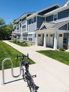 Brand New Downtown Traverse City Vacation Rental