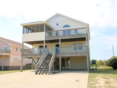 Photo for 6 Bedroom Sleeps 12 in South Nags Head