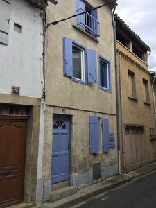 Photo for 1BR Townhome Vacation Rental in Limoux, Occitanie