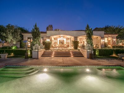Photo for 'Bellagio' 5BR/4.5BA, Exclusive Estate, Pool and Views, Sleeps 10
