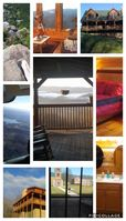 Photo for 3BR Cabin Vacation Rental in New Tazewell, Tennessee