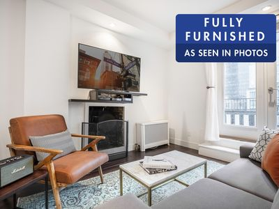 Photo for Midtown, 1BR, Gym, close to 57 Street Station